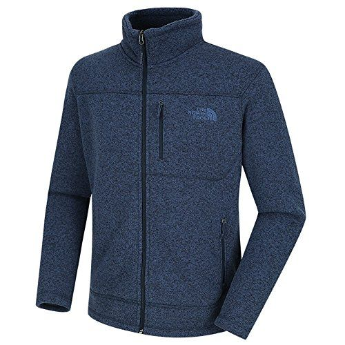 (ノースフェイス) THE NORTH FACE M GORDON LYONS FULL ZIP ゴードン リオン... https://www.amazon.co.jp/dp/B01MAWNYN4/ref=cm_sw_r_pi_dp_x_HcFayb4PEA3SB