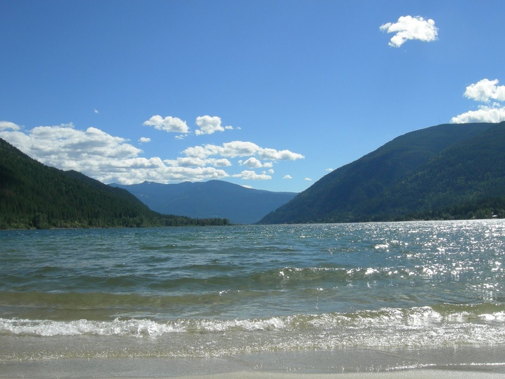 Kootenay Lake  #nelsonlife
