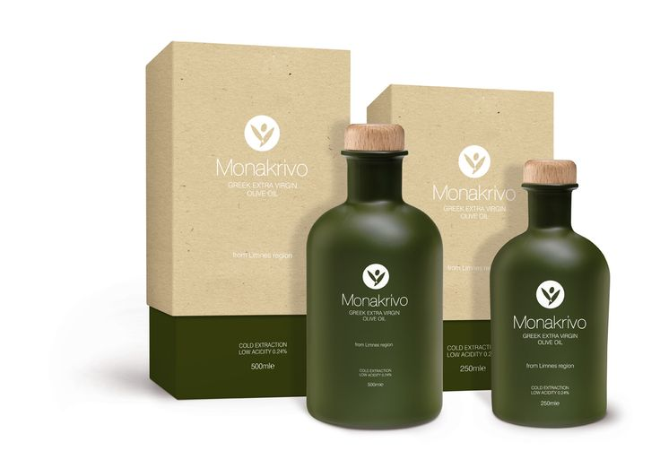 Monakrivo is a superior quality olive oil with golden colour, rich aroma, full flavour and very low acidity.