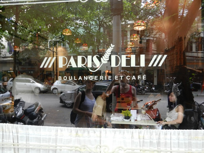 Paris Deli