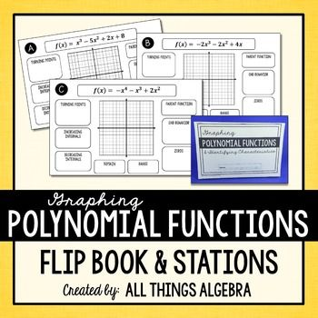 17 best images about math 3 polynomials on pinterest long division free items and student. Black Bedroom Furniture Sets. Home Design Ideas