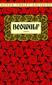Ideas for teaching Beowulf (and making to enjoyable!) from Redeemed Reader!