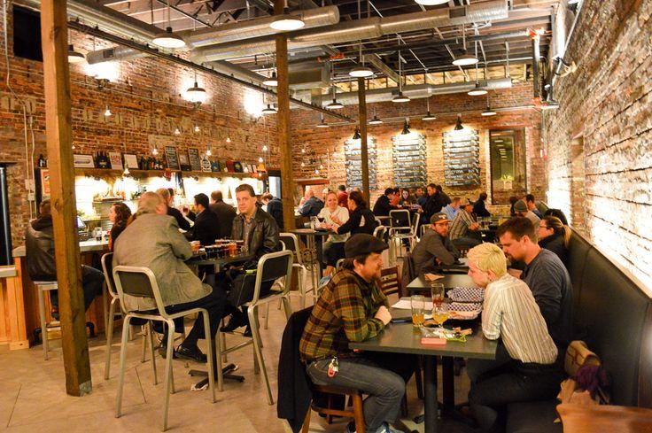 Brewery Snapshot  Aardwolf Brewing in Jacksonville Florida @BRichWrites http://n.kchoptalk.com/1Unlv8o
