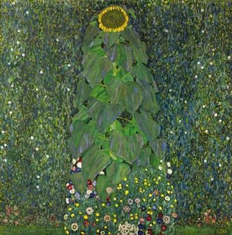 Klimt #lifeinstyle #greenwithenvy