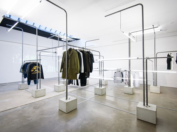 Collaborations To Illuminate Japanese Fashion In London