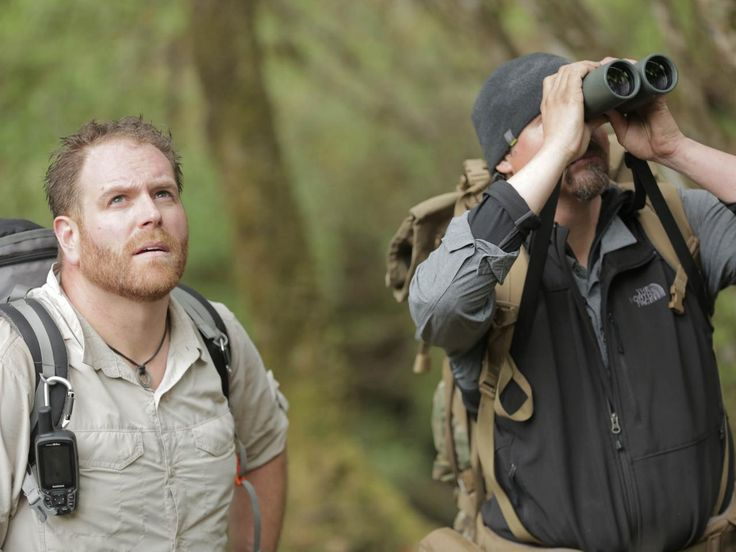 Yeti Sightings? : Sneak Peek: Josh Gates' Hunt for the Yeti : TravelChannel.com