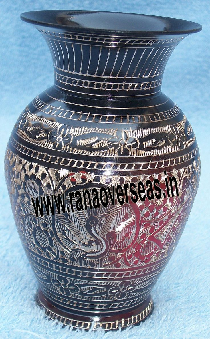 15 best brass traditional flower vase images on pinterest brass flower vase we have different sizes and shapes flower vases chiseled out of variety reviewsmspy