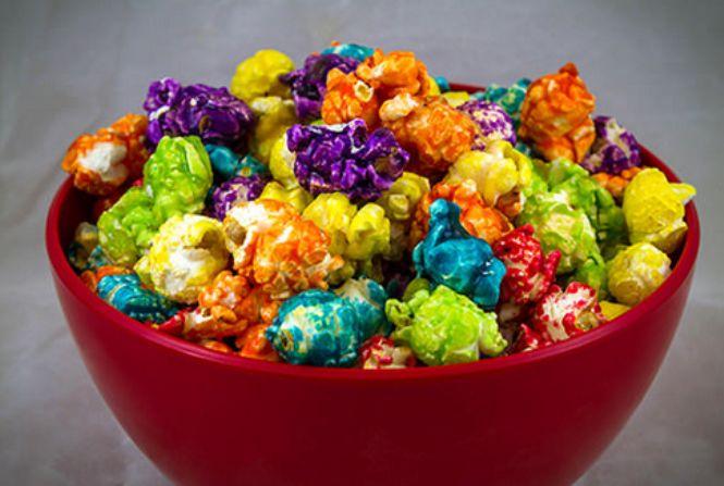 Como fazer Pipoca Doce (A Melhor Receita Caramelada!!!)