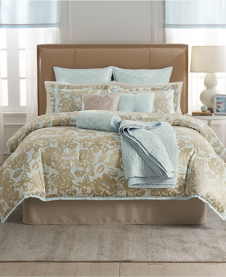 Martha knows that a good night's sleep is one of the secrets to a healthy life, so she designed a bedding assortment for the Martha Stewart Essentials collection. Included are a range of mattress protectors, pillows, mattress pads, and reversible comforters that can be used to customize the best bed for your lifestyle at any budget.