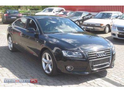 Na sprzedaż: Audi A5 Sedan / Limuzyna, Warszawa. Cena: 69900 PLN. Ogłoszenie w serwisie otoMoto.pl