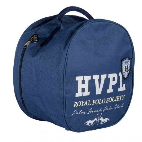 Sac à casque HV Polo Pasco navy