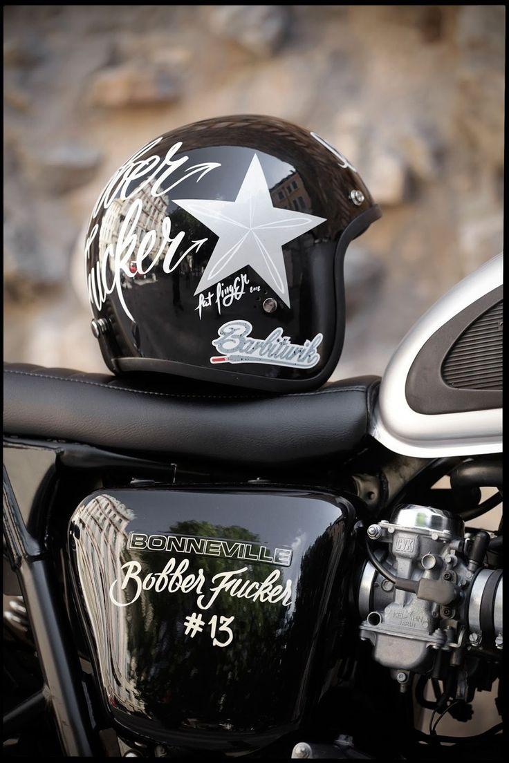 Bell custom 500 gloss black vintage low profile helmet chopper harley - Online Magazine For Men