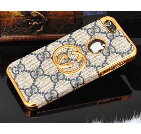 online store cfad5 497ad New Arrival Real Gucci iPhone 6 Cases - iPhone 6 Plus Cases - Blue ...