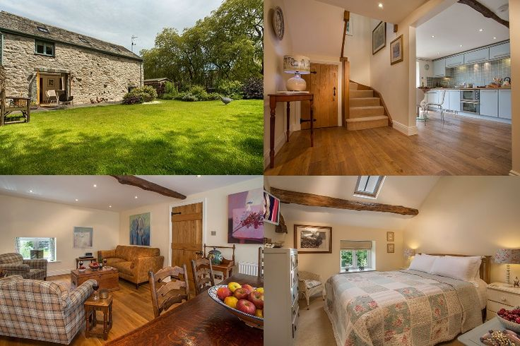 New Cartmel property for Lakeland Cottage Company - Lake District Self Catering
