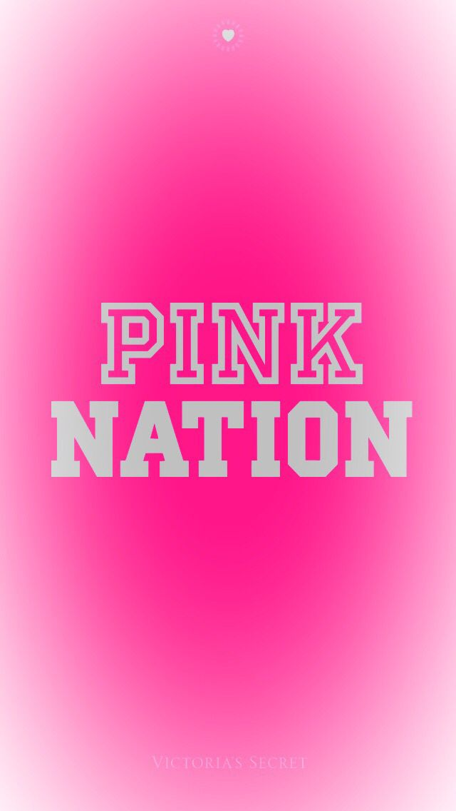 Pink nation wallpaper