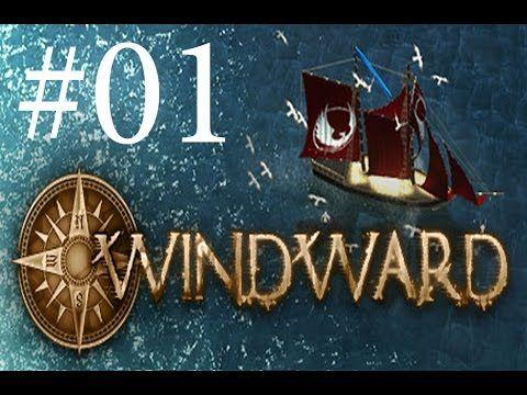 Windward - całkiem fajna produkcja indie.