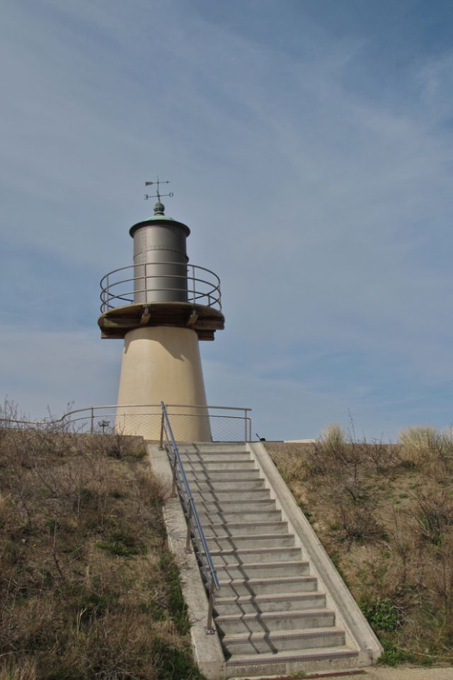 Heist Lighthouse, Belgium
