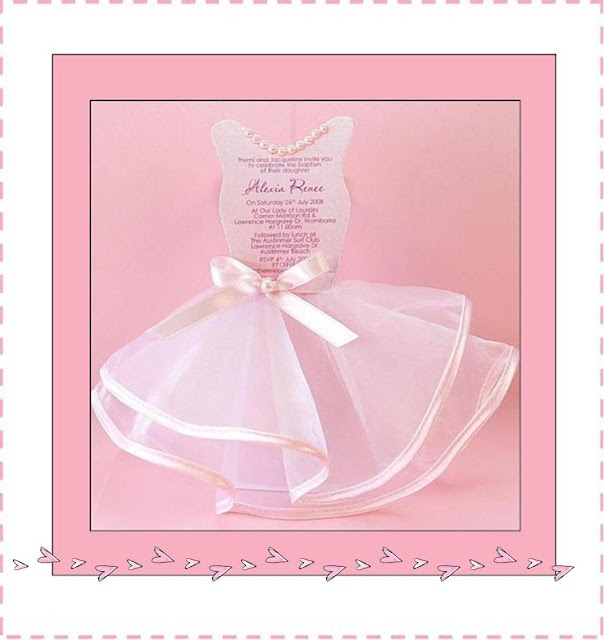 Ballerina Birthday Party Love this invitations. Need more inspiration for your Ballerina/Ballet party? See more here