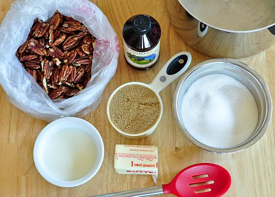 ... Recipe: Classic Southern Pralines | Pecan Pralines, Pecans and Sweets
