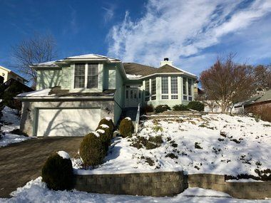Before the snow melts, you'll need a plan to protect your property from damage. Too much heavy snow on a roof can cause it to collapse. Leaks in the roof may mean melting snow and rain can drip into your living space. Outside, freezing air isn't kind to your plants and snow piling up on your sidewalk needs your attention, too.
