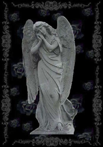 best stone angels images cemetery angels angel wendys angel faerie gallery page 1