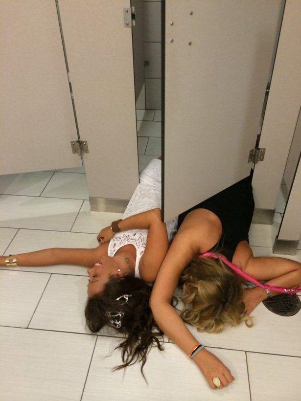 Картинки приколы девушки пьяные