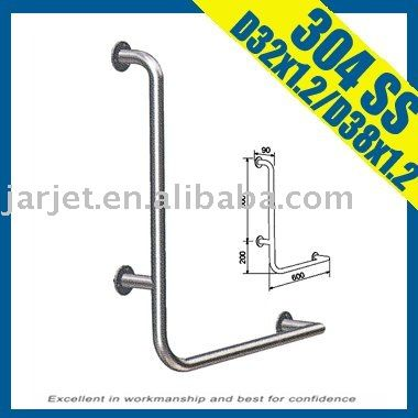 Safety Grab bar/handrail for disabled,Bathroom accessories,SS $1~$30
