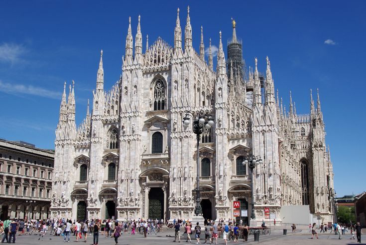 milan right side