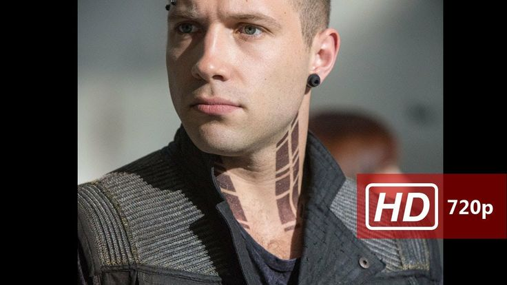 Watch Jai Courtney in Divergent (2014) Online Full Movie 720P HD