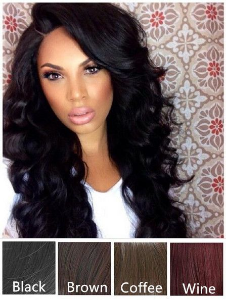 130 best Wonderful World of Wigs images on Pinterest | Black women ...