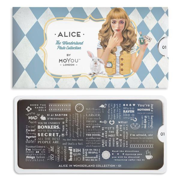 Alice 01 | MoYou London