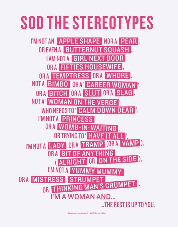 Creative Review - Rebranding Feminism