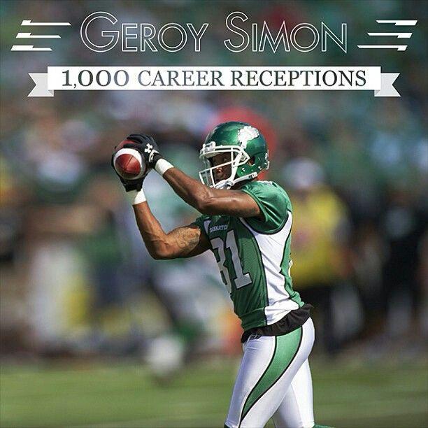 Geroy Simon