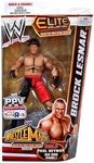 Wrestle Mania XXVIIII Brock Lesnar Elite Collection Figure - Includes Paul Heyman Piece Manufacturer: Mattel Toys Series: Elite Collection Best of Pay Per View Release Date: October 2013 For ages: 4 and up UPC: 746775236625 Details (Description): The best of the WWE Pay-Per-View Elite collection features highly detailed action figures with authentic ring attire from some of the best Pay-Per-View matches in history! Figures offer more than 20 points of articulation with authentic detail and…