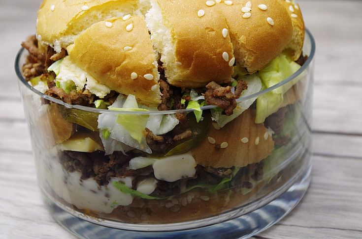 Big Mac Salat 4