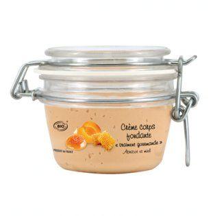 crème corps fondante Abricot et Miel Bio - COSMETIQUES/Soins du corps - Boutique Naturelle http://www.boutiquenaturelle.fr/cosmetiques/soins-du-corps-1/creme-corps-fondante-abricot-et-miel-bio.html