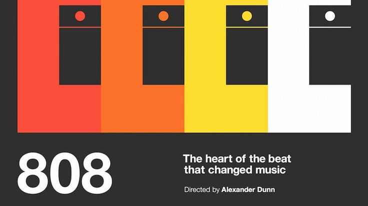 808 The Movie The Greatest Drum Machine Ever