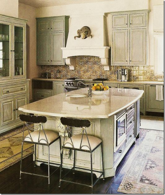 1103 best Kitchens images on Pinterest | Home, Kitchen ideas and ...