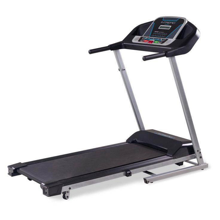 Intrepid i300 Electric Treadmill - 430518