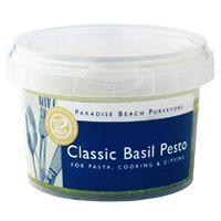 The freshest green handpicked basil, flat leaf parsley, fresh garlic, pine nuts…
