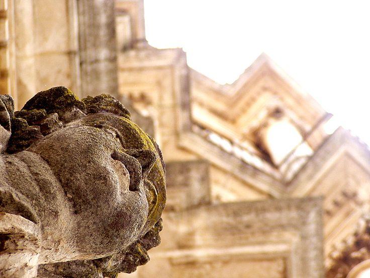 Duomo di San Giorgio - modica, Ragusa