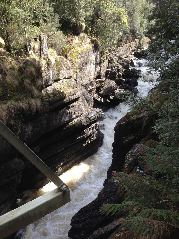 Leven Canyon - North West Tasmania