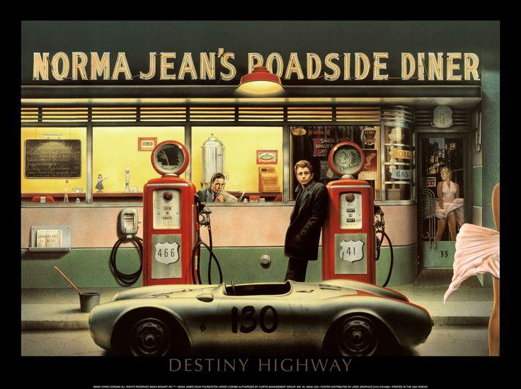Lighted Movie Poster Frames