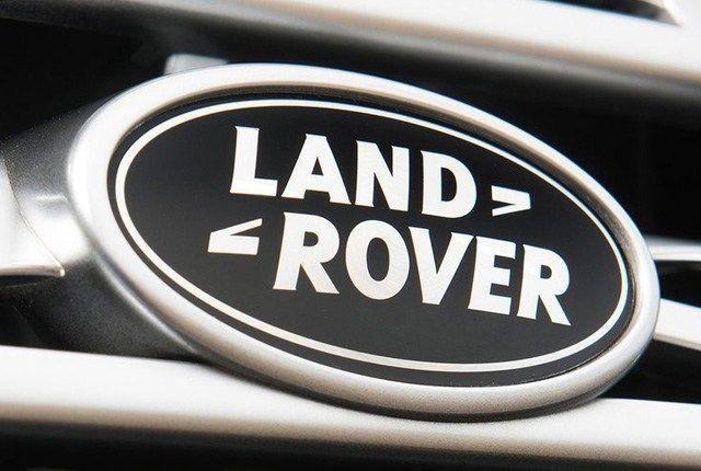 Land Rover Logo Land Rover Emblema Auto Emblemak Automarkak