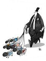 Los directivos de los medios contra la libertad de prensa