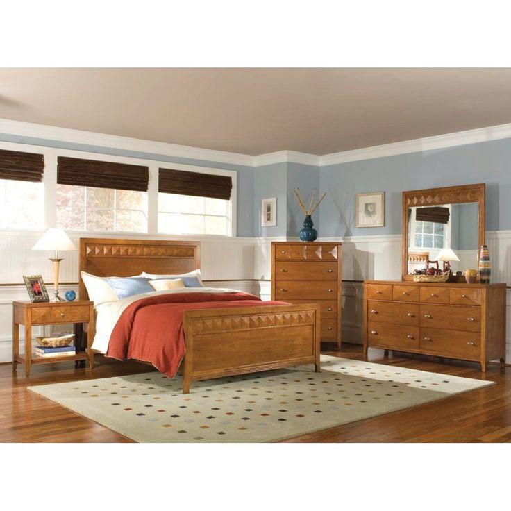 conns bedroom furniture. Trilogy Bedroom  Bed Dresser Mirror Honey Queen 6414490 Furniture Conn s New Pinterest bed mirror