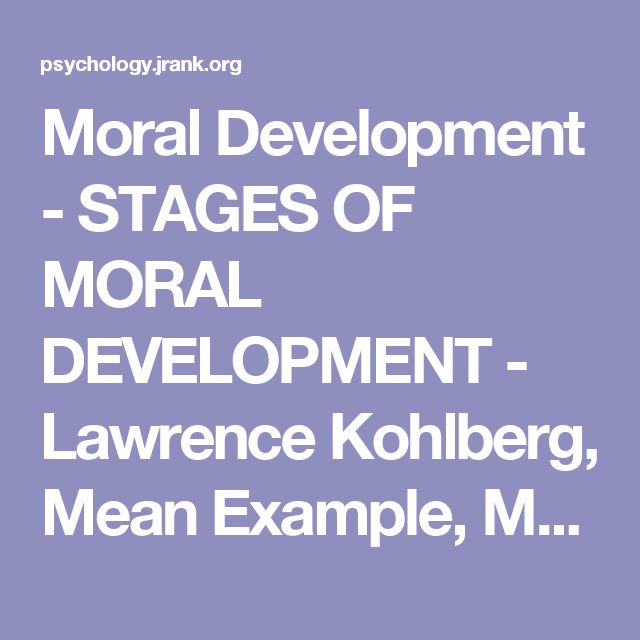 the character of tituba in lawrence kohlbergs different stages of moral development Mcgraw, martha gail, tragedy viewed from a kohlberg stage in terms of lawrence kohlberg's six stage theory of moral development a tragic character's moral.