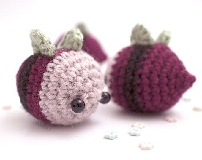 Amigurumi Octopus Mohu : 78 best mini crochet cuties images on pinterest chrochet crochet
