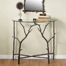 Tree Branch Design For Wrought Iron Table Legs   Google Search