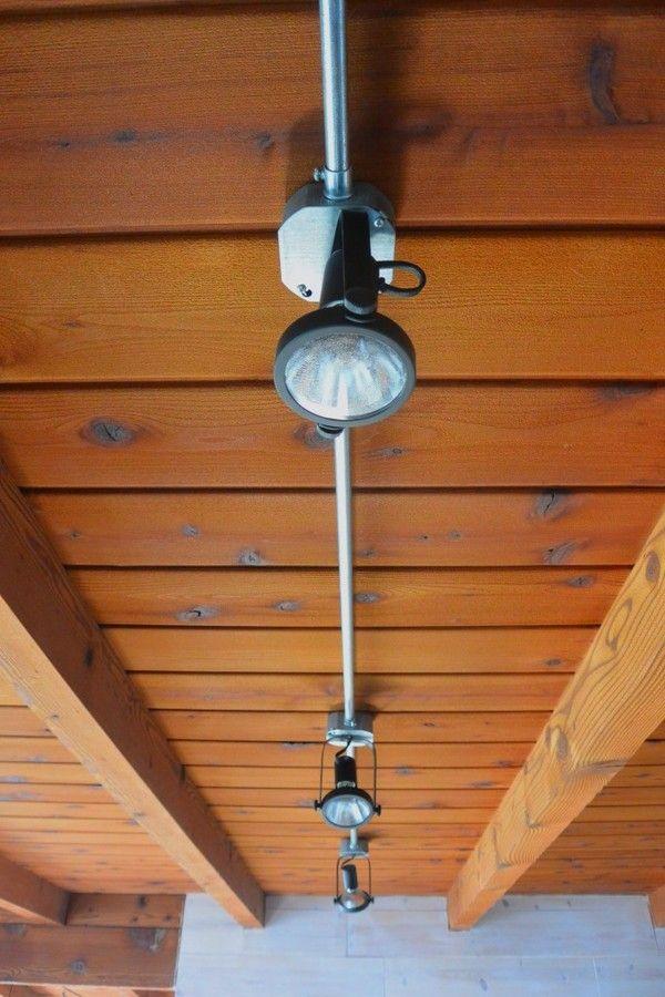 Best 25+ Garage lighting ideas on Pinterest | Outdoor ...
